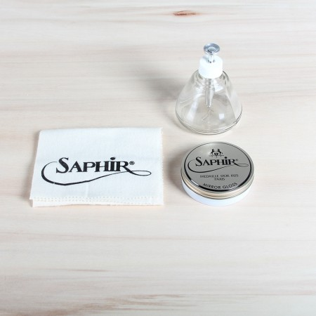 Saphir Set 1