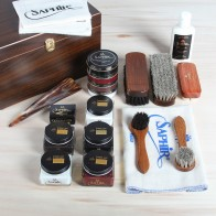 Shoe Care Valet Saphir DeLuxe+