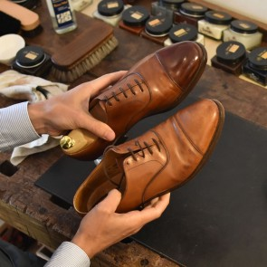 Shoe Care Service - ShoeCare-Shop Basic