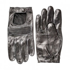 Hestra Gloves Steve - Black