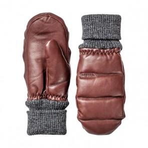 Hestra Gloves Voss Mitt - Brown