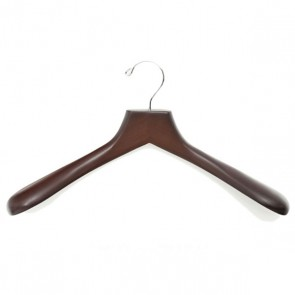 Hanger Project Suit Jacket Hanger - Alfred Finish