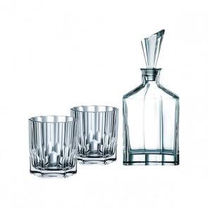 Nachtmann Whisky Set - Aspen