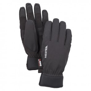 Hestra CZone Contact Glove - Black