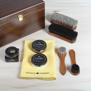Shoe Care Valet Saphir