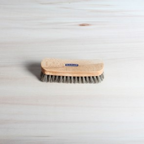 Saphir Large Shine brush, 100% horsehair
