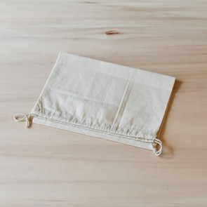 Sturdy Cotton Shoe Bag
