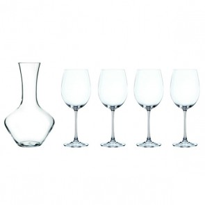 Nachtmann Decanter Set - Vivendi Premium
