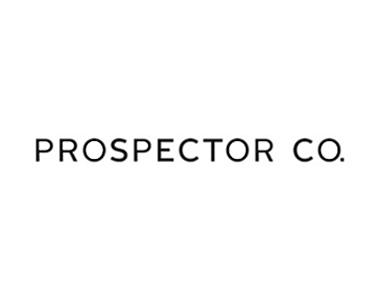"""Prospector"""