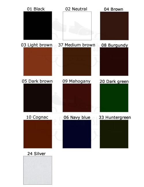 SCS colours