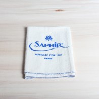 Polishing cloth by Saphir - High Shine