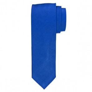 Woven Silk Tie - Royal